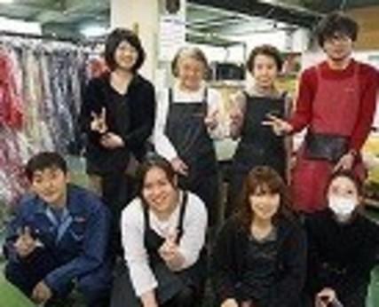 女性大活躍中選べる時間!ファッション通販業務の簡単軽作業【履歴書不要・交通費支給】週払い
